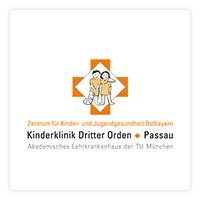 Kinderklinik-Passau