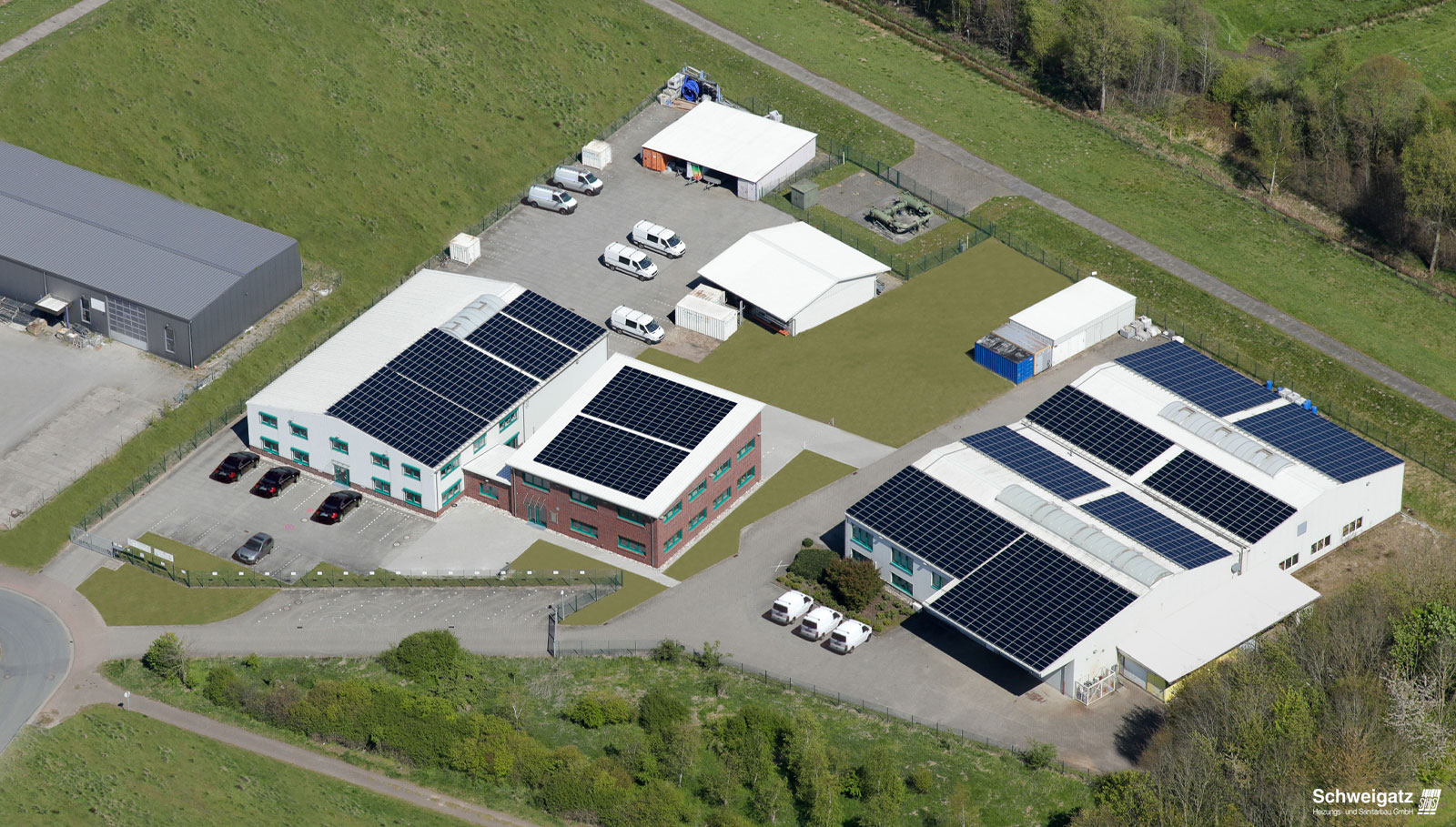 Schweigatz Heizungs- und Sanitärbau GmbH