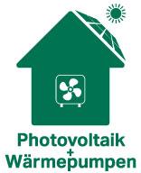 Schweigatz Photovoltaik Solar Wärmepumpe
